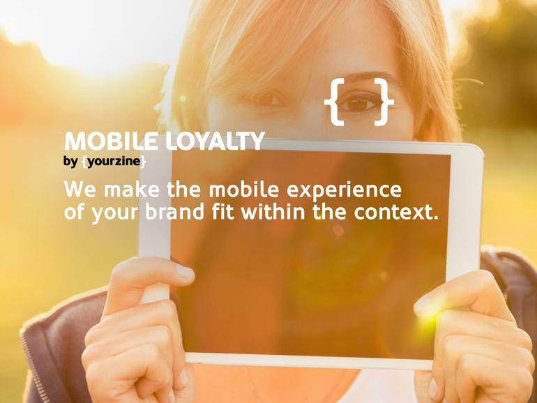 Hoe win je de liefde van de klant op mobiel